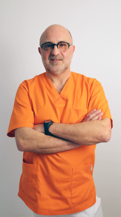 Dr. Eduardo Nieto