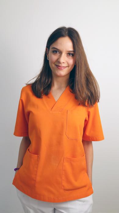 Elena Nieto González