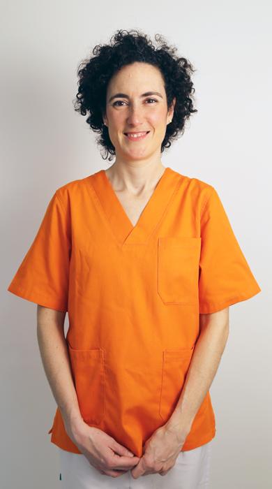 Leonor Ramírez Andrés